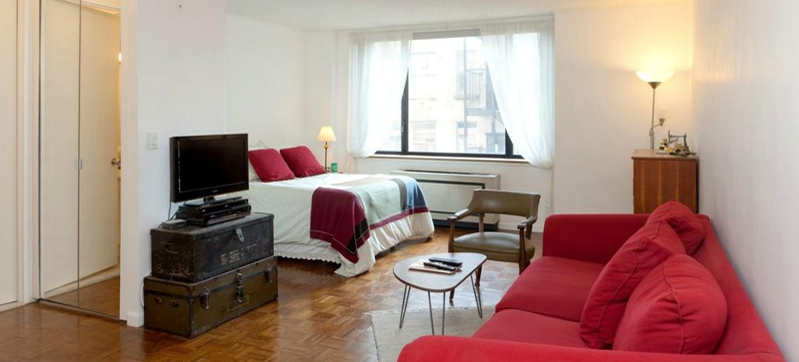 Thousands Of Studio Apartment Are Available For Rent In Munich, This Type  Of Apartments Includes Living Room, Bedroom, Bathroom And Kitchen In One  Single ...